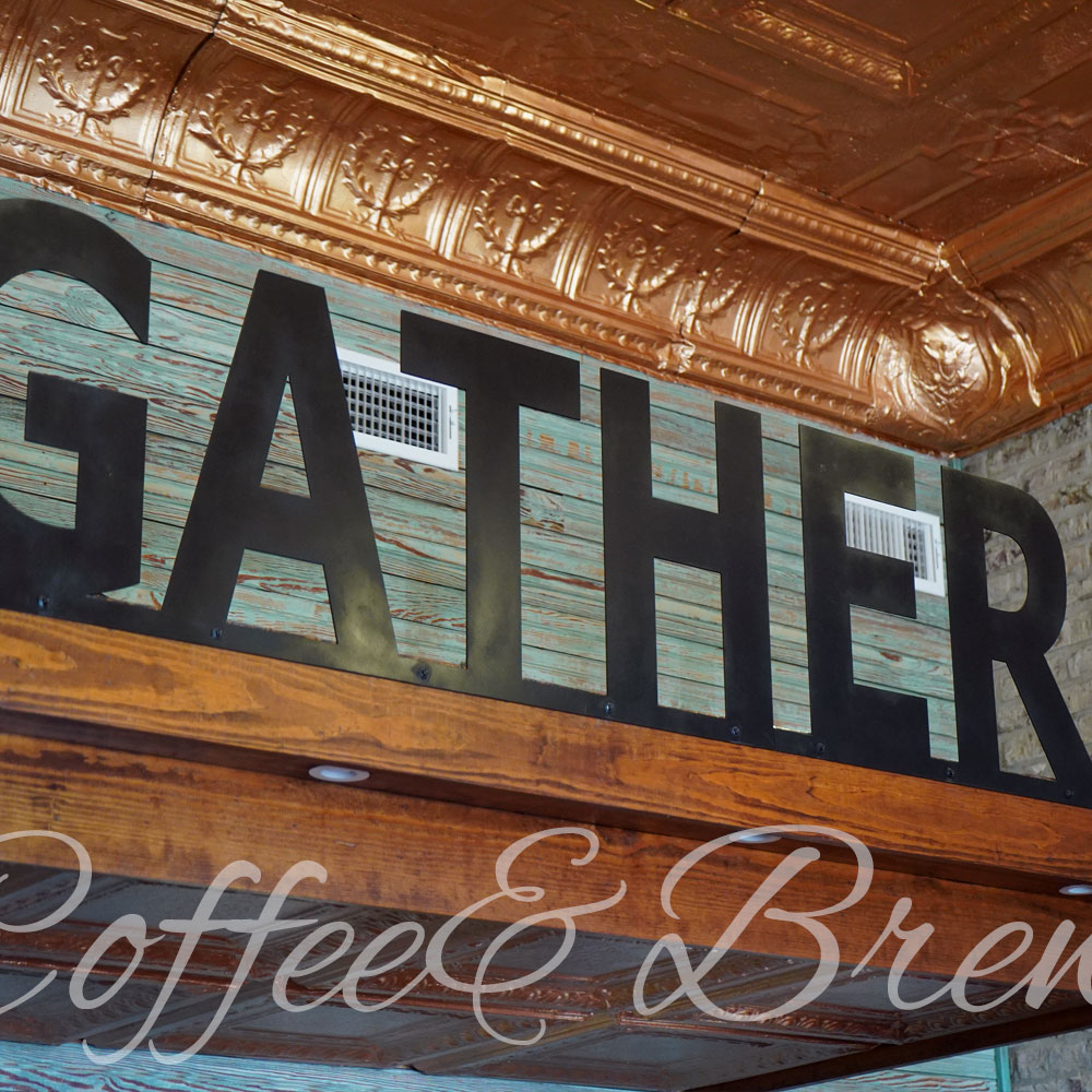 Coffee and Beer in Houston, MS