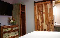 Harry G Robinson Room