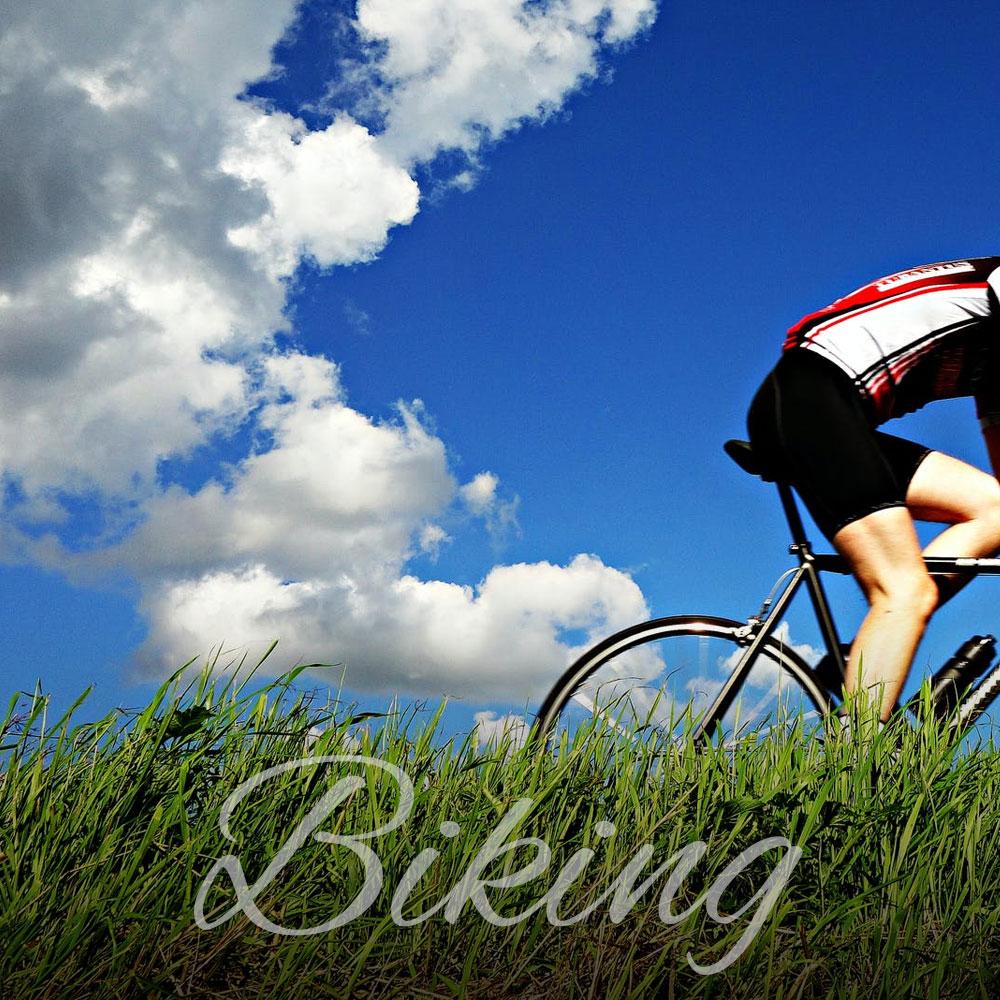 Tanglefoot Trail Cycling Hotel